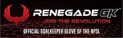 Renegade GK-NPSL Website Banner Black (3