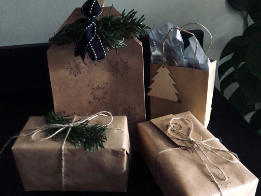 8 Tips for Ecoconscious Christmas Gifting