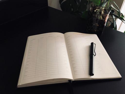 Best Paper Planner