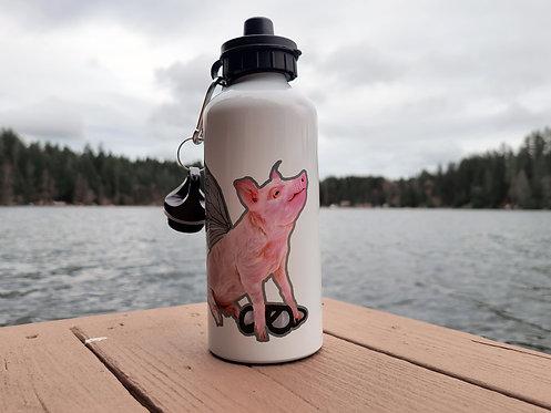 Take Flight Water Bottle