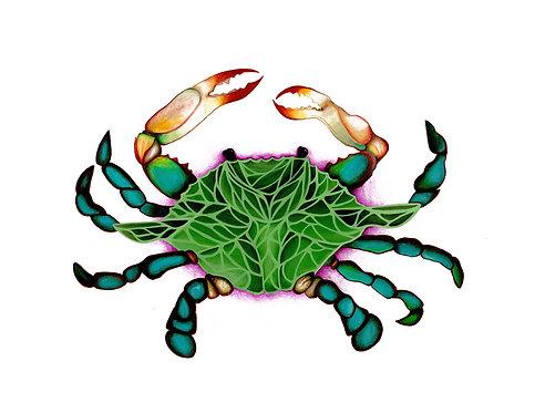 Geo Crab