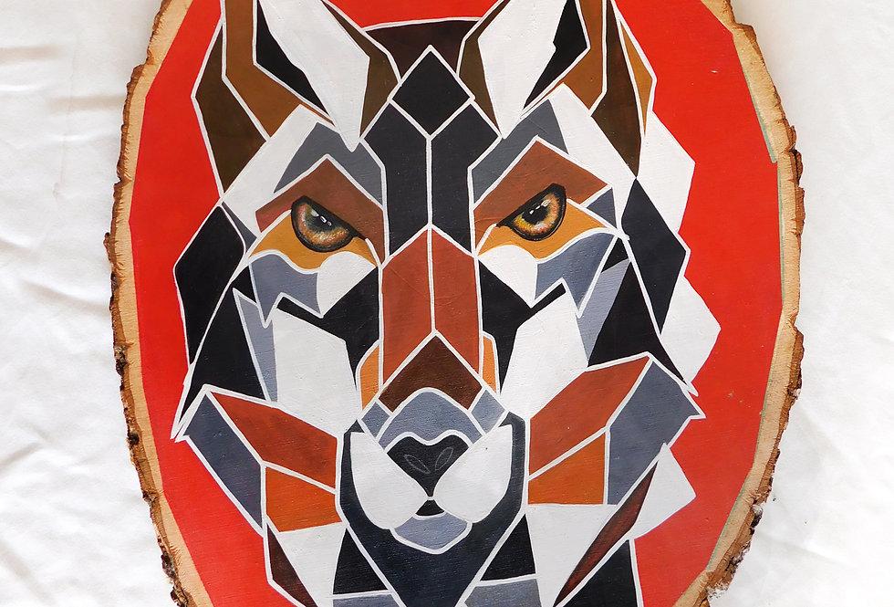 Geo Wolf