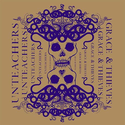 """Unteachers - Grace & Thieves Split 7"""""""
