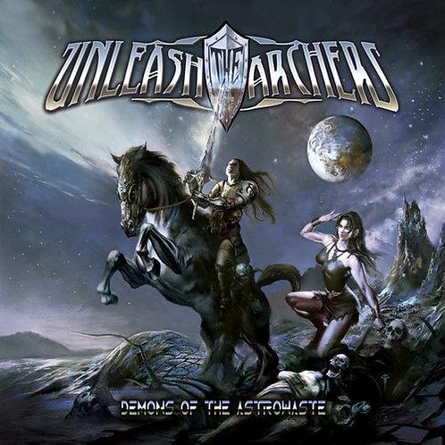 Unleash the Archers Demons of the Astrowaste - 10th Anniversary Vinyl Pressing
