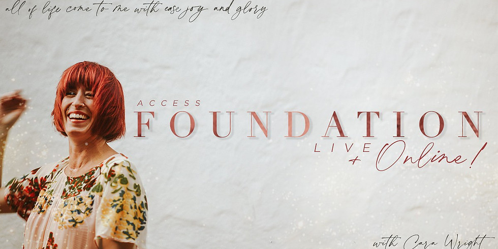 Access The Foundation