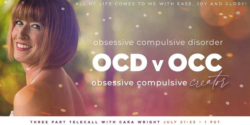 OCD V OCC