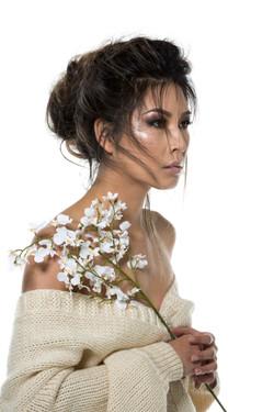 Miss FVB 2017 Winner - Peng Lin