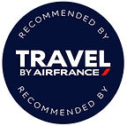 hotels recommended air france