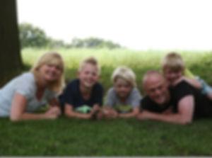 Familie ten Kate
