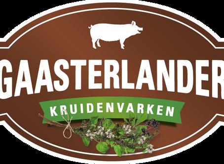 Frievar introduceert Gaasterlander