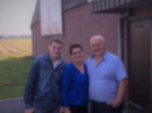 Familie Hemmink
