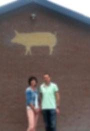 Nico en Gerina Willigenburg