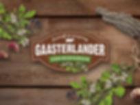 Logo Gaasterlander Kruidenvarken