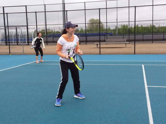 Tennis2Be (Charity) - Newsletter581