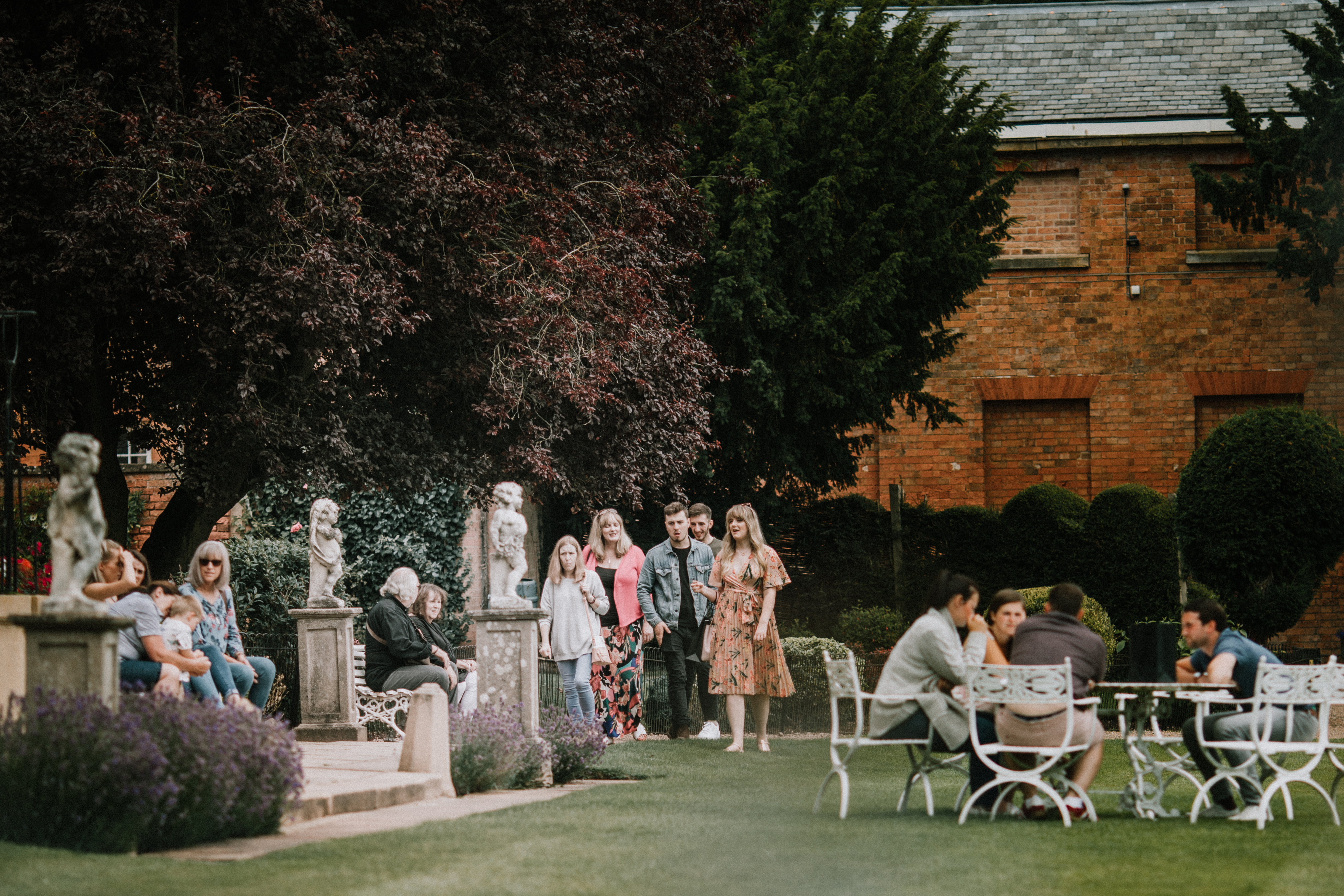 Norwood Park Open Day - Summer 2019 - 06