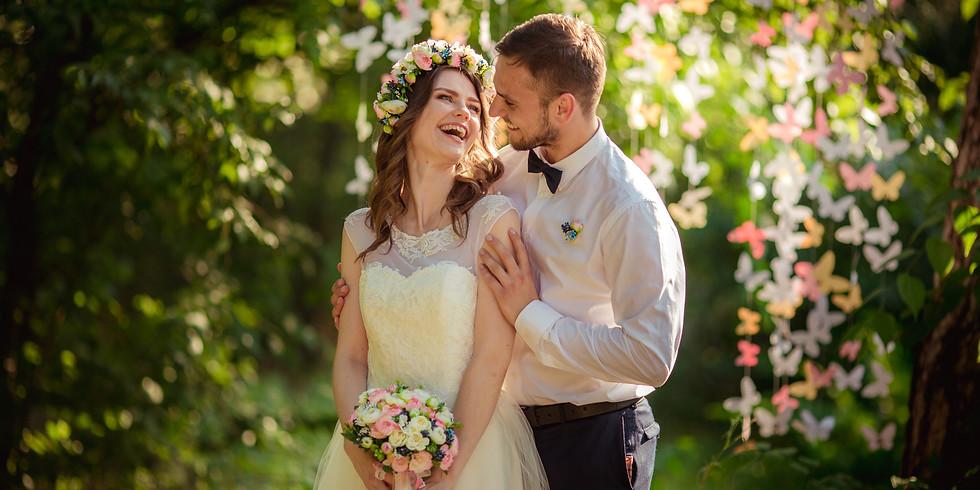 May Wedding Showcase