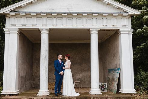 Helen & Martin -  Helen King Photography