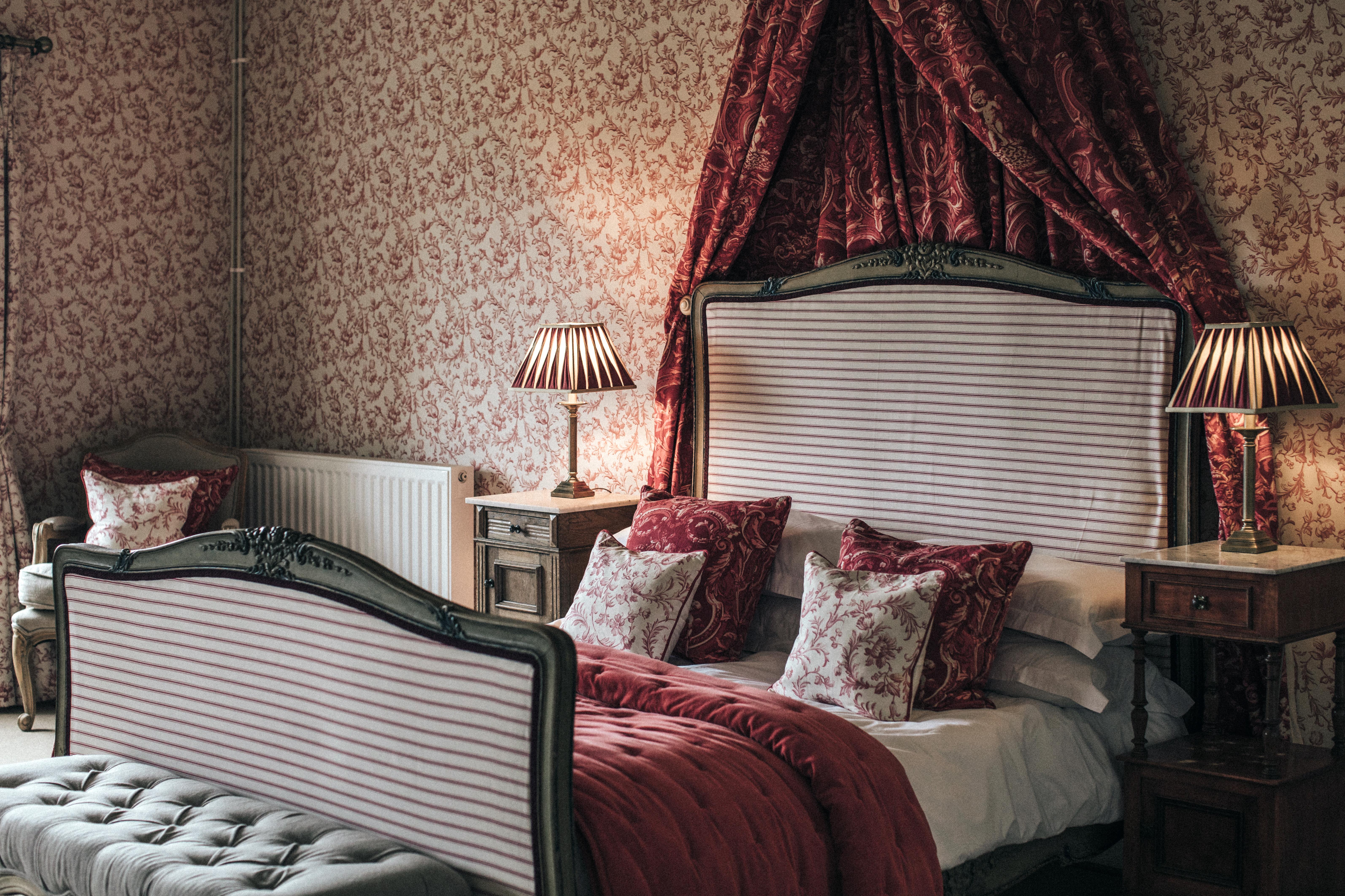 Knight Bedroom