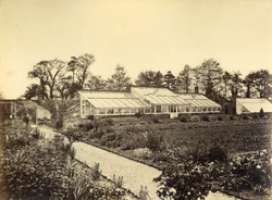 Glass Houses at Norwood Park