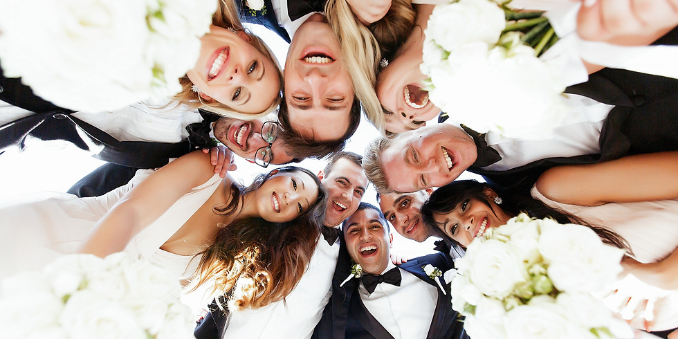 CANCELLED: Winter Wedding Fair