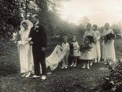 Nell Starkey Marrying Captain Parker Jervis