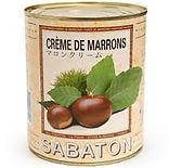 Marron Paste