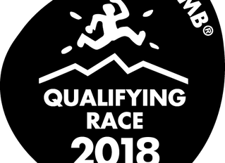JMTR 50 mile and 50k races are UTMB points qualifiers