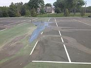 Bloomington Illinois Tennis Court Resurfacing