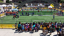 MTJ Sports Nexxfield X-Gen Outdoor Soccer Turf