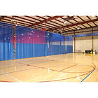 Indoor Gym Divider Curtains