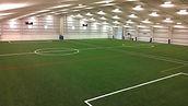 Nexxfield Indoor Portable Sports Turf