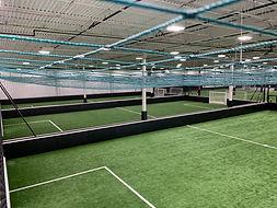 5v5 Indoor Soccer Fields