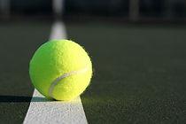 Joliet Illinois Tennis Court Resurfacing