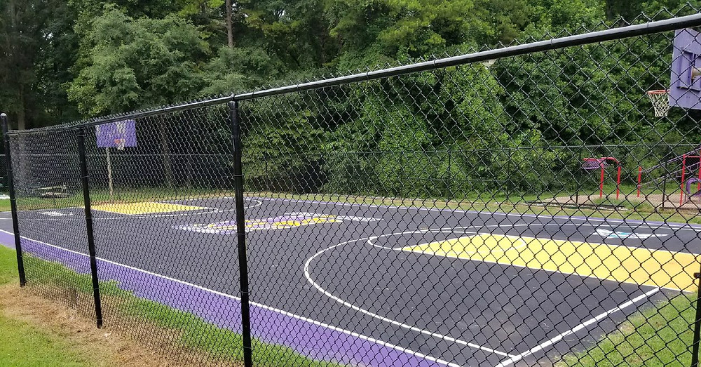 MTJ Sports & Laykold Sports Surface Coatings