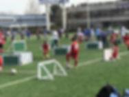 Soccer Team Training Systems