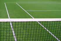 Chicago Illinois Artificial Grass Tennis Courts