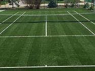 MTJ Sports Illinois Tennis Grass Court System