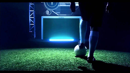 Indoor Soccer Systems