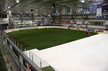 Indoor Portable Soccer Field