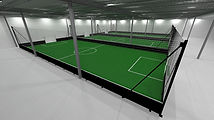 Indoor Sports Design