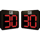 Basketball Shot Clocks