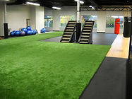 Fitness and Sports Carpet Flooring