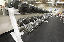 Fitness and Sports Rubber Flooring