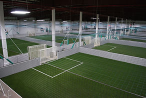5-A-Side Indoor Soccer Center