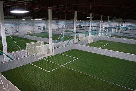 5-A-Side Indoor Soccer