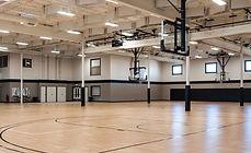 Gym Multi-Sports Flooring