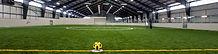 Chicago Indoor Soccer Turf