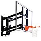 Illinois Wall Mount Basketball Goals