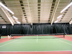 Illinois Indoor Sports Lighting, Iowa Racquetball Lighting, Wisconsin Indoor Tennis Court Lighting