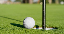 Premium Synthetic Golf Greens